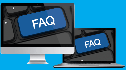 Packshot FAQ