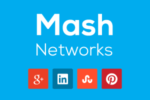 mash-networks
