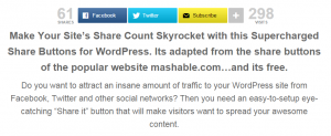 Pageviews Realtime Counter Frontpage 2